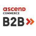 โลโก้บริษัท Ascend Commerce B2B