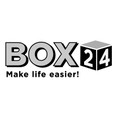 โลโก้บริษัท Box24 Co., Ltd.