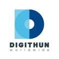 โลโก้บริษัท Digithun Worldwide Co., Ltd.