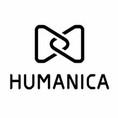 โลโก้บริษัท Humanica Public Company Limited