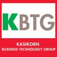 โลโก้บริษัท KBTG - KASIKORN Business-Technology Group