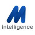 โลโก้บริษัท M Intelligence Co., Ltd.
