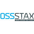 โลโก้บริษัท OSS STAX Co., Ltd.