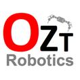 โลโก้บริษัท OZT Robotics