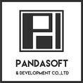 โลโก้บริษัท Pandasoft & Development