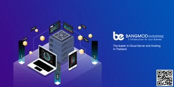 Bangmod Enterprise company cover