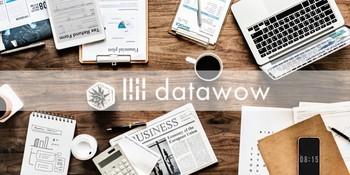 Data Wow Co.,Ltd company cover