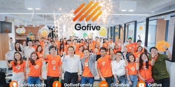 Gofive Co., Ltd. company cover