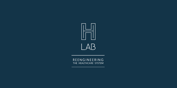 H LAB company cover