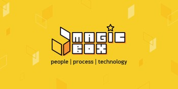 Magic Box Asia Co., Ltd. company cover