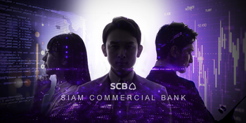 Siam Commercial Bank Public Company Limited company cover