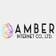 โลโก้บริษัท Amber Internet