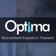 โลโก้บริษัท Optima Search Recruitment