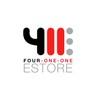 โลโก้บริษัท Four One One Ecommerce Co., Ltd.
