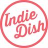 โลโก้บริษัท Indie Dish