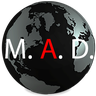 โลโก้บริษัท M.A.D. Technology Co.,Ltd