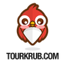 โลโก้บริษัท Tourkrub
