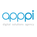 โลโก้บริษัท Apppi Co., Ltd.
