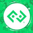 โลโก้บริษัท Bitkub Online Co., Ltd.