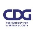 โลโก้บริษัท CDG