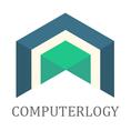 โลโก้บริษัท Computerlogy