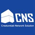 โลโก้บริษัท Creaturelab Network Solution