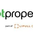 โลโก้บริษัท Dot Property Co.,Ltd.