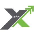 โลโก้บริษัท efinX Co., Ltd.