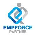 โลโก้บริษัท Empforce Partner Recruitment Co., Ltd.