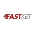 โลโก้บริษัท Fastket