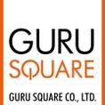 โลโก้บริษัท Gurusquare Co., Ltd