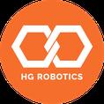 โลโก้บริษัท HG Robotics Co.,Ltd