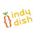 โลโก้บริษัท Indy Dish