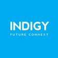 โลโก้บริษัท Indigy Company Limited