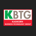 โลโก้บริษัท KASIKORN Business-Technology Group