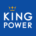 โลโก้บริษัท KING POWER INTERNATIONAL GROUP