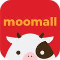 โลโก้บริษัท Moomall application