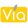 โลโก้บริษัท Via Consultancy Co., Ltd.
