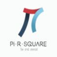 โลโก้บริษัท Pi R Square