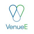 โลโก้บริษัท VenueE Co., Ltd