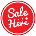 โลโก้บริษัท Sale Here
