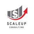 โลโก้บริษัท Scaleup Consulting.Co., LTD.