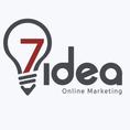 โลโก้บริษัท seven idea
