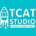 โลโก้บริษัท TCATSTUDIO CO.,LTD.
