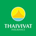 โลโก้บริษัท Thaivivat Insurance Public Company Limited (Thailand)