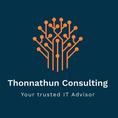 โลโก้บริษัท Thonnathun Consulting