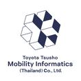 โลโก้บริษัท Toyota Tsusho Mobility Informatics (Thailand) Co., Ltd.