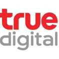 โลโก้บริษัท True Digital Group