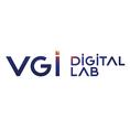 โลโก้บริษัท VGI Digital Lab
