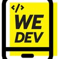 โลโก้บริษัท We Develop